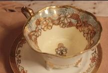 Afternoon Tea & Things! / by Renee Buchanan