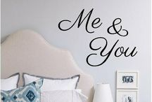 You + Me = <3 / Ideas for you & your sweetheart / by Tiffiny Smallwood