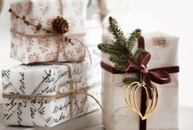Christmas / by Home & Art