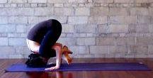 Gym ~ Yoga