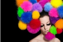 Fashion: Avant Garde / by Kiki H.