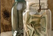 Budget Ideas / by Renee Buchanan