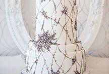 wedding cakes ∘ / beautiful cakes for a beautiful celebration