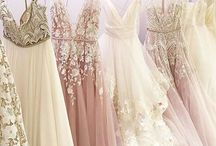 gowns ∘ / life is a party. dress like it