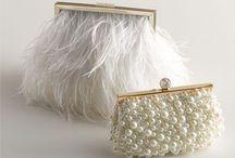 wedding accessories ∘ / bride essentials