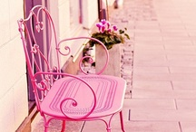 {Pretty in Pink}