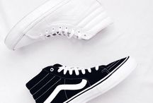 vans ∘ / off the wall