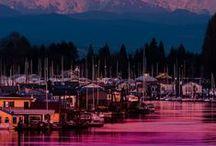 {Travel} Portland, Oregon