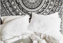 bedroom ∘ / comfortable living