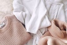 sweater weather ∘ / blankets you can wear to work