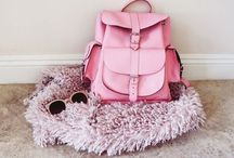 backpacks ∘ / yay school