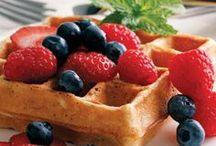 {Breakfast Food}