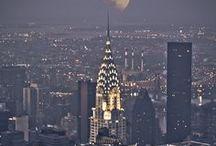 {Travel} New York, New York
