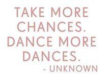 {Dance}
