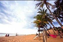 {Travel} Sri Lanka