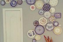 Decorating Ideas / by Renee Buchanan
