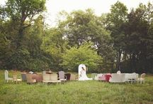 Old South Vintage Rentals / inventory - real weddings - inspiration shoots