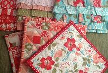 Sew Homey / sew items for your home / by Cindy Ryan