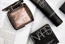 nars cosmetics ∘ / wake up & make up