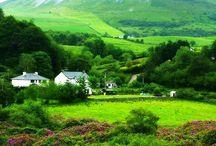 Ireland / Irish Culture / by Sky