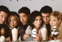 friends ∘ / i'll be there for you, because you're there for me too