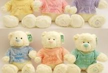 Zabawki Toys Juguetes / To bez czego dzieci nie mogą się obyć... Pluszaki, do których i my dorośli lubimy się czasem przytulić