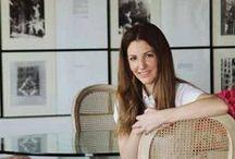 Anna Paola - Paolita's Creative Director