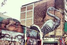 London places