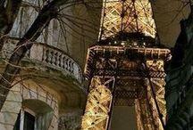 Paryż. Paris. París. / Chętnie tam wracam...
