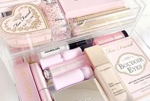 too faced cosmetics ∘ / surround yourself with makeup not negativity