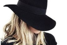 hats ∘ / hat hair