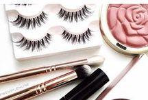 lashes ∘ / good lashes. good mood
