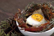 Wielkanoc. Easter. Jajka. Egg. Huevo / Inspiracje na wielkanocne śniadanie. Dekoracje z jajek. Potrawy z jajek. Dekoracje wielkanocne.