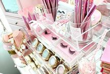 organization ∘ / for your makeup