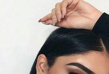 brows ∘ / good brows = good mood