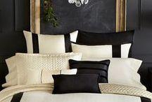 Bedroom Inspiration & Deco / Dream Bedroom Inspiration / Schlafzimmer von elegante bis modern und ganz viele Inspirationen und Ideen