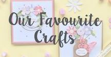 Our Favourite Crafts
