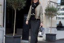 Clashing Style with Sneakers / Die einen nennen es Stilbruch, ich nenne es Spiel mit Stil - Fashion: www.homeandartmag.com