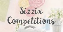 Sizzix Competitions