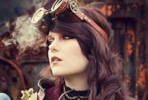 Steampunk | Dieselpunk / by Darien