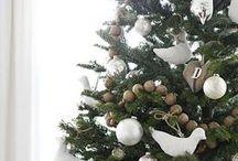 Kerst & Bomen