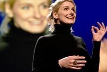 TED Talks I like