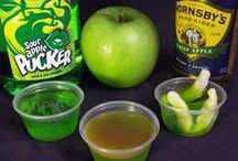 Drinky Drink! / These drinks contain alcohol  / by Dawn Ott
