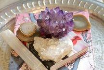 Rocks, Crystals & Minerals / by Darien