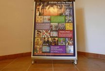 Effetti Beatles a Viterbo / La mostra propone ritratti dipinti e oggettistica della mitica band di Liverpool. Si è svolta a Viterbo dal 21 al 23 giugno 2013.