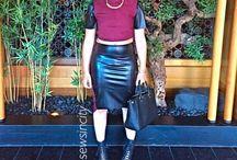 Fashion Inspiration / Sewing Inspo