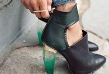 Footwear / by Pretty Haute