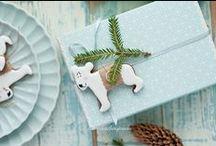 Kerst & Verpakking