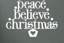 Kerst & Inspiratie