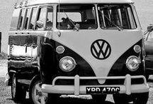 VW Camper vans / Bet u cant guess what I love!!